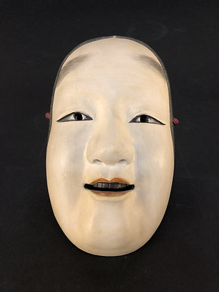 Mask [A-M 106]