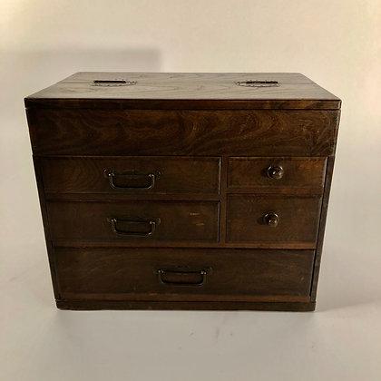 Sewing Box [F-SB 102]