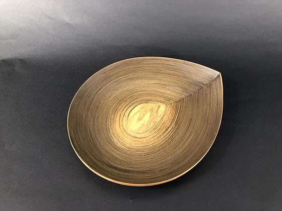 Wooden Plate [DW-B 184]