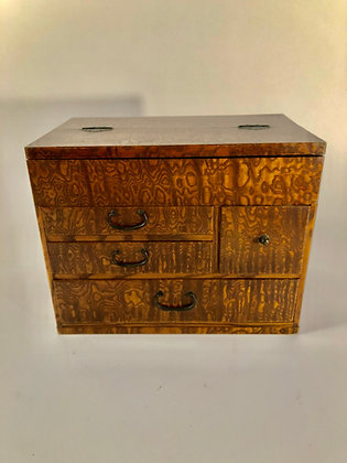 Sewing Box [F-SB 101]