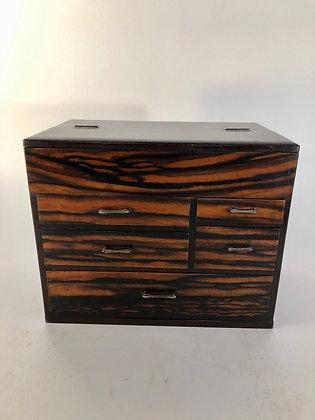 Sewing Box [F-SB 117]