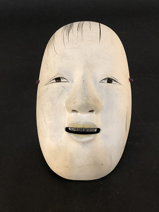 Mask [A-M 105]