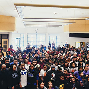 MLK Day of Service 2020
