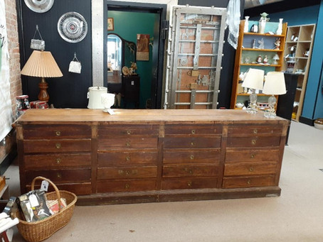 Michiganders Antiques & Collectibles