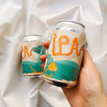 Gothenburg Brew | IPA