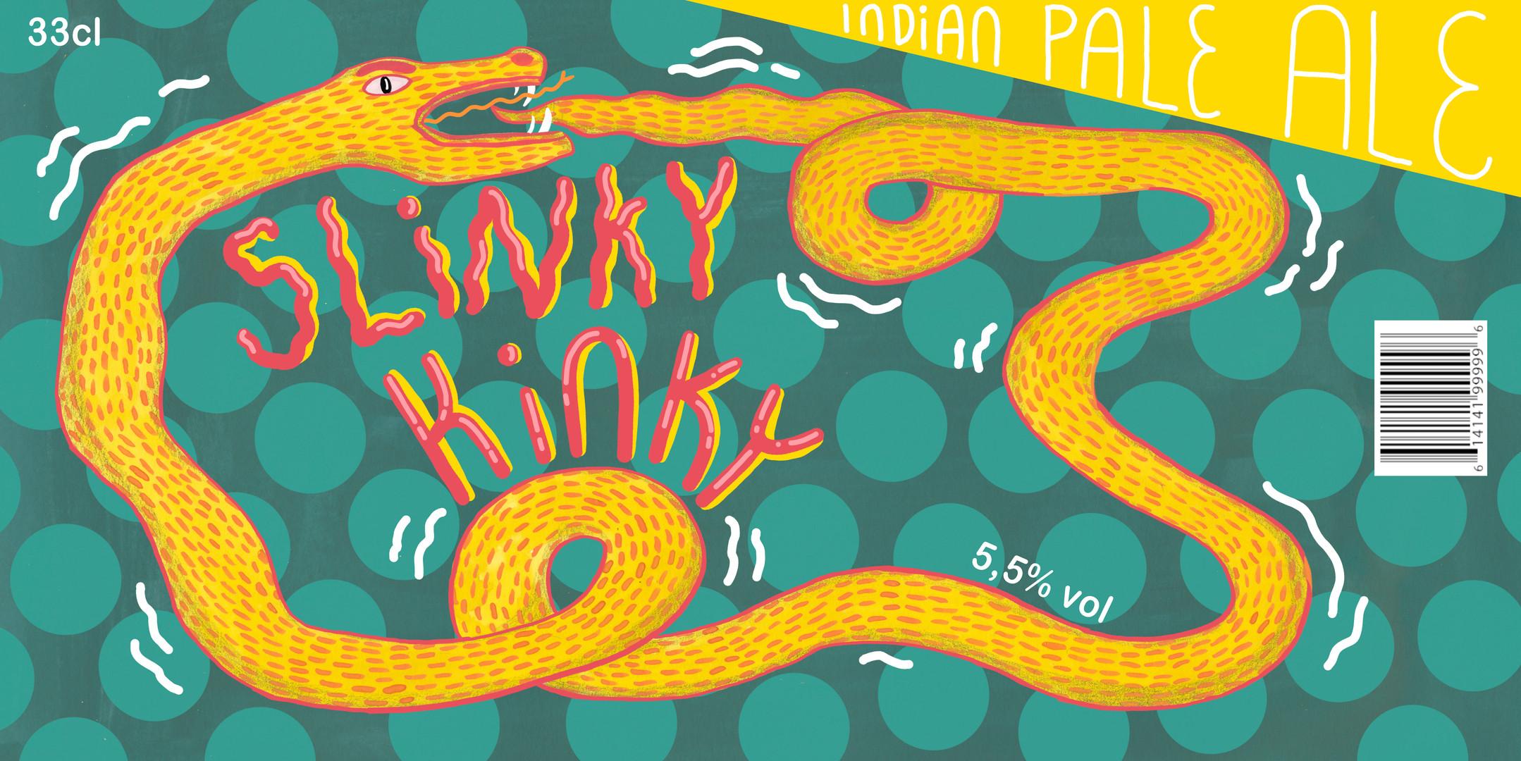 Slinky Kinky