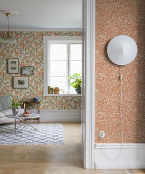 Midbec | wallpaper collection | 'Lina II'