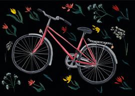 Cyklar 2018