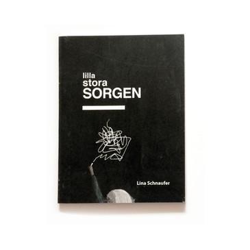 Book | Lilla Stora Sorgen