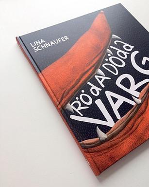 Picture Book | Röda Döda Varg