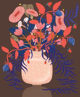 Blommster