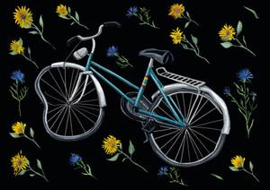 Cyklarna
