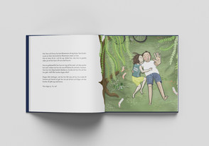 Book | Vårt Lilla Liv