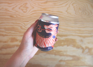 Gothenburg Brew | DIPA