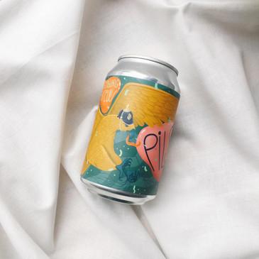 Gothenburg Brew | PILS