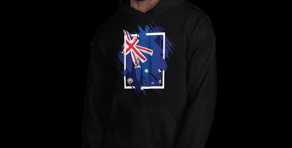 SykoPlayz Australia Wildfire Relief Unisex Hoodie