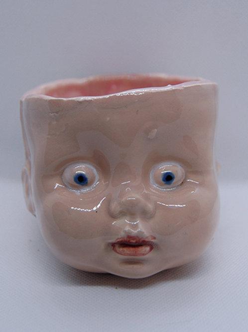 BABY HEAD BOWL
