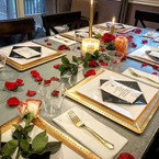 private dining experience