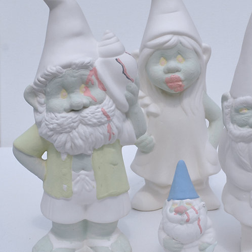 GNOMES - VARIOUS SIZES