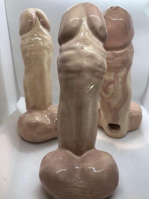 Penis Pipe