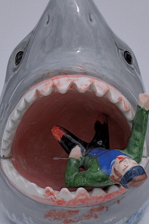SHARK ATTACK MALE