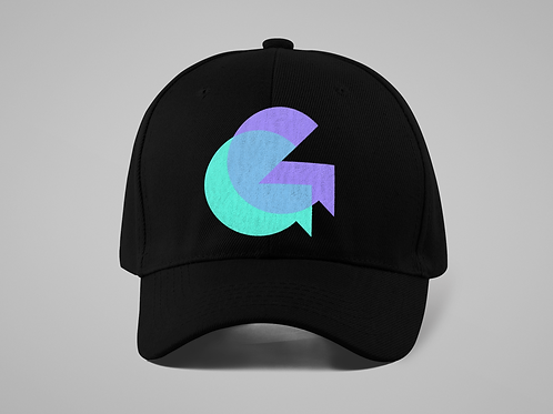 GG Logo Dad Hat