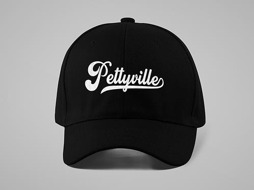 Pettyville Dad Hat