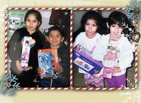 Love INC Adopt-A-Family Toy Drive
