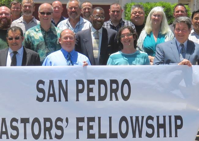 2016 SP Pastors' Fellowship