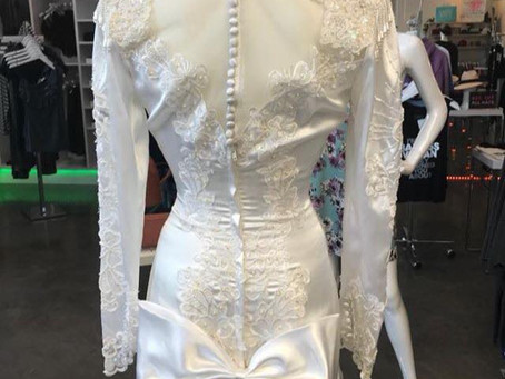 Angel Gowns of South Bay Finding the Silver Lining for Mourning Families
