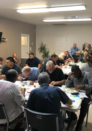 Bethany Christian Fellowship