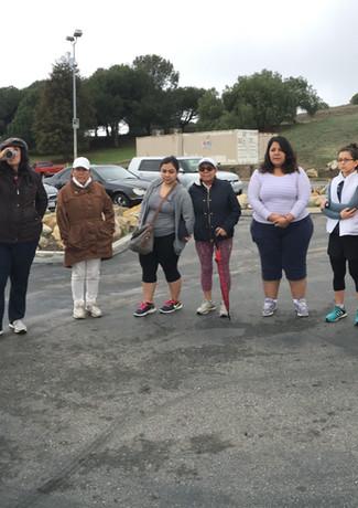 2016 San Pedro Prayer Walk