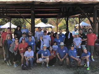 The 8th Annual 5K Walk/Hike for Mesothelioma