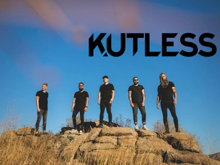 KUTLESS to Headline Light at the Lighthouse Music Festival in August
