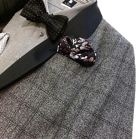 Men's Tuxedo Formal Wear from Toronto Menswear Shop Theodore1922