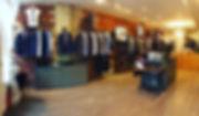 Toronto Menswear Shop Theodore 1922