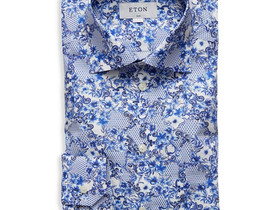Why You Should Buy Eton Shirts from Theodore 1922