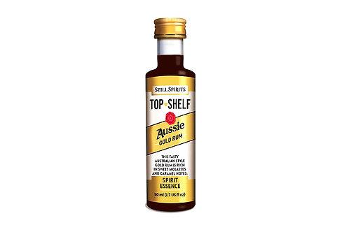 """Эссенция Still Spirits """"Aussie Gold Rum Spirit"""" (Top Shelf), на 2,25 л"""