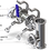 Thumbnail: Самогонный аппарат LUXSTAHL 7М - 50 литров