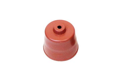 Пробка резиновая 50 мм (пищевой силикон)