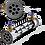 Самогонный аппарат LUXSTAHL 6 - 20 литров