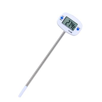 Термометр электронный поворотный (ТА-288)
