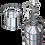 Увеличитель перегонного куба LUXSTAHL 8 - 20 литров, Люкссталь 8