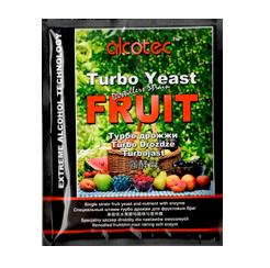 Дрожжи Alcotec  Fruit Turbo, 60 гр.