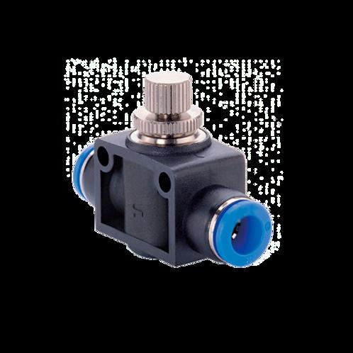 Игольчатый кран 10 мм (быстросъемные соединения)