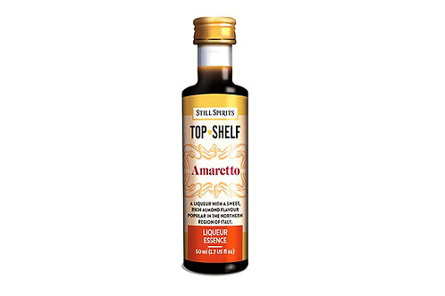 "Эссенция Still Spirits ""Amaretto Liqueur"" (Top Shelf), на 1,125 л"