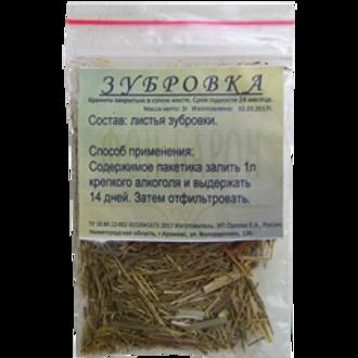 """Набор """"Зубровка"""""""