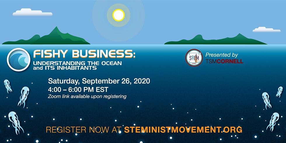 Fishy Business: Understanding the Ocean and Its Inhabitants