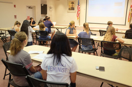 Hello World! The Steminist Movement October Workshop