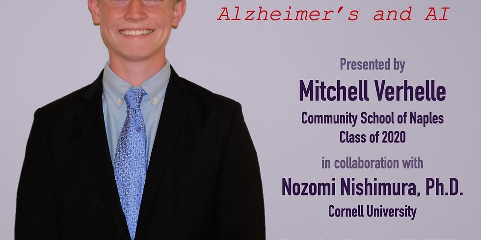 Optimizing the Walk Down Memory Lane: Alzheimer's and AI